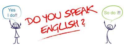 بازار کار خارجی می توانید خوب انگلیسی صحبت کنید