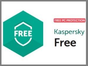 آنتی ویروس رایگان اریجینال کسپرسکی kaspersky free