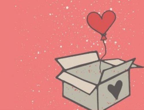 جعبه ات را باز کن !