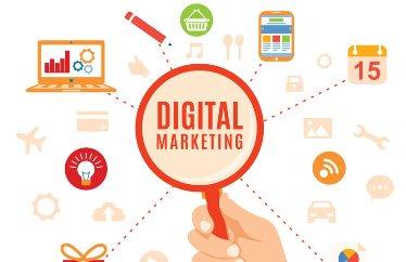 مشکلات و هزینه های دیجیتال مارکتینگ